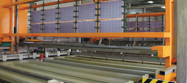 очистки стоков производства печатных плат