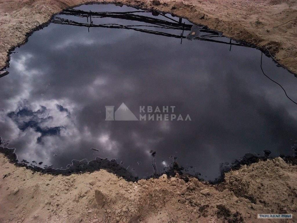 очистка стоков нефтеперерабатывающих предприятий