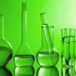 Химические свойства едкого натра