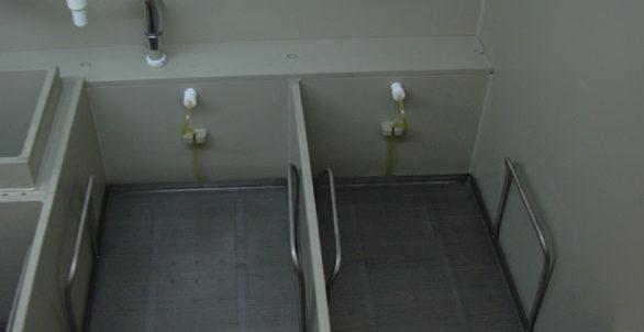 промывка, гидравлика, промывочная ванна, виноградов