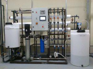 очистка сточных вод от ионов тяжелых металлов